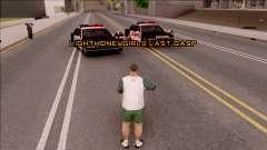 Last Gasp v2 para GTA San Andreas