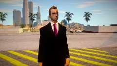 Kent Paul Suit Skin para GTA San Andreas