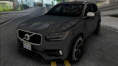 Volvo XC90 T8 2017 Improved para GTA San Andreas