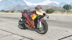 KTM RC16 2020〡add-on para GTA 5