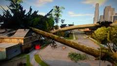 Apocalyptic San Andreas v1.0.0 para GTA San Andreas