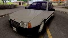 Chevrolet Kadett 1993 Improved para GTA San Andreas