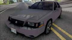 Mercury Marauder 2003 [SA Style] para GTA San Andreas