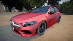 Mercedes-Benz A200 2020 para GTA San Andreas