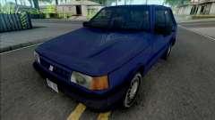 Fiat Premio 1995 Improved para GTA San Andreas