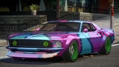 Ford Mustang RTR-X PJ9 para GTA 4
