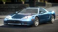 Acura NSX R-Style para GTA 4