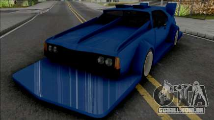 Clover Bosozoku para GTA San Andreas