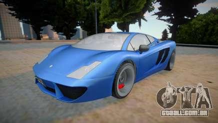 GTA V Pegassi Vacca para GTA San Andreas