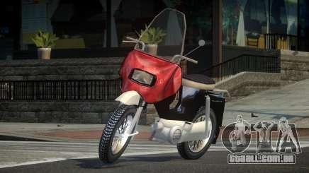 1987 Pappa-Tunturi para GTA 4