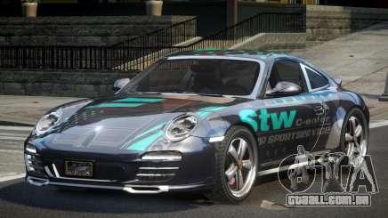 Porsche 911 GST-C PJ7 para GTA 4