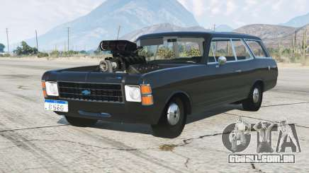 Chevrolet Caravan 1975〡V8 add-on para GTA 5