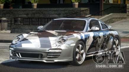 Porsche 911 GST-C PJ4 para GTA 4