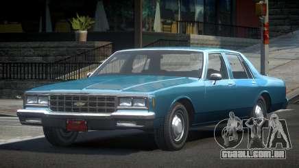 Chevrolet Impala 80S para GTA 4