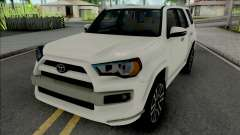 Toyota 4Runner 2021 para GTA San Andreas