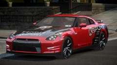 Nissan GT-R Egoist L4 para GTA 4