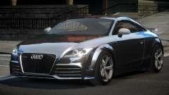 Audi TT PSI Racing