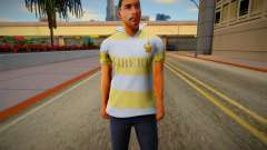 Member of the Madrazo Cartel V3 para GTA San Andreas