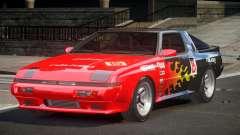 Mitsubishi Starion PSI-R L3 para GTA 4