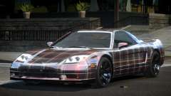 Acura NSX R-Style L9 para GTA 4