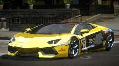 Lamborghini Aventador BS-S L4 para GTA 4