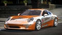 Porsche 911 Carrera GS-R L5 para GTA 4