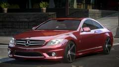 Mercedes-Benz CL65 GST V1.0