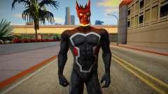 Ghost Rider King Of Hell para GTA San Andreas