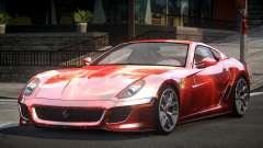 Ferrari 599 GTO BS L8 para GTA 4