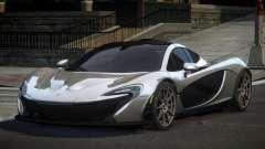 McLaren P1 PSI Racing para GTA 4
