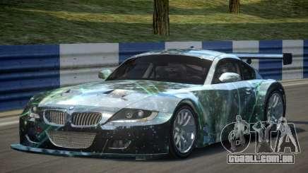BMW Z4 GST Drift L1 para GTA 4