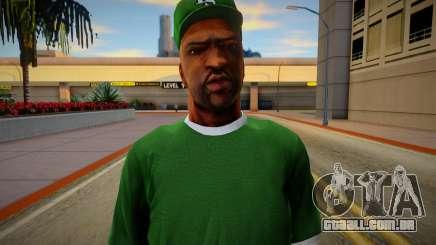 Legacy Sweet para GTA San Andreas