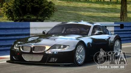 BMW Z4 GST Drift para GTA 4