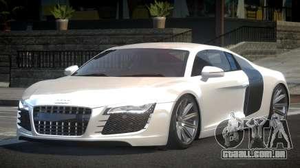 Audi R8 GST V1.0 para GTA 4