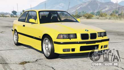 BMW M3 (E36) 1995〡add-on para GTA 5