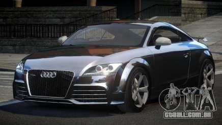 Audi TT PSI Racing para GTA 4