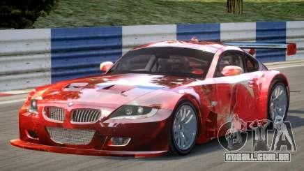 BMW Z4 GST Drift L3 para GTA 4