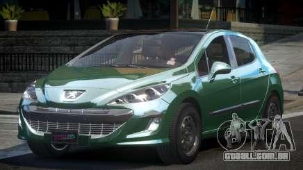 Peugeot 308 BS V1.0 para GTA 4