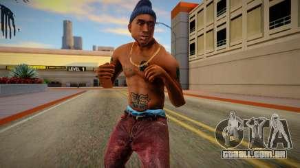 Legacy Og Loc para GTA San Andreas