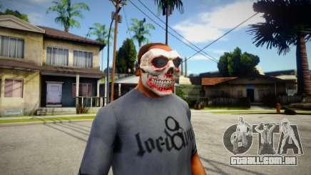 STRIPPED_SKULL (DLC Gunrunning) para GTA San Andreas