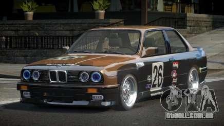 BMW M3 E30 BS Drift L2 para GTA 4