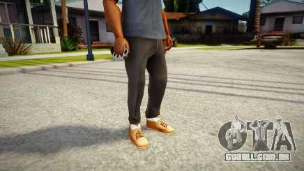 Pants for CJ para GTA San Andreas