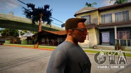 Brincos para GTA San Andreas