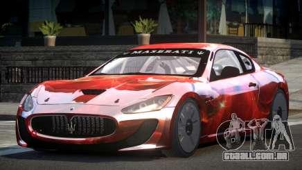 Maserati GranTurismo SP-R PJ4 para GTA 4
