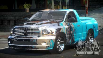 Dodge Ram U-Style L4 para GTA 4