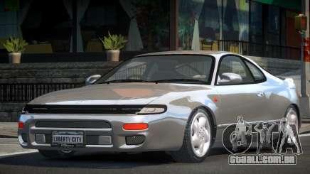 Toyota Celica GS V1.1 para GTA 4