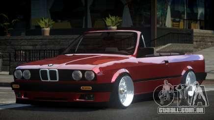 BMW M3 E30 GS-C V1.1 para GTA 4