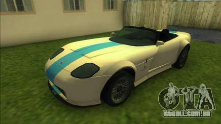 GTA IV Bravado Banshee para GTA Vice City