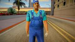 Tommy Vercetti da Vice City para GTA San Andreas