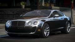 Bentley Continental U-Style